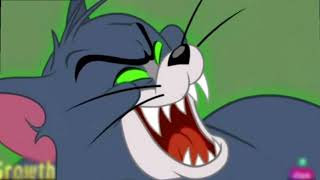 Tom and Jerry - Tom Overpowered - Tom & Jerry Cartoons
