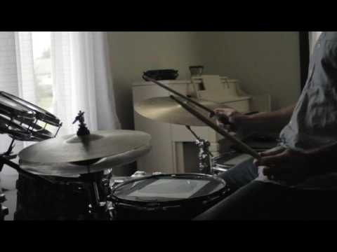 Darren King Drum Cover / 6 Foot 7 Foot (Lil Wayne)