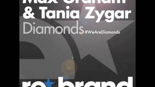 ASOT 608: Max Graham & Tania Zygar - Diamonds (Max Graham Club Mix) [Preview]