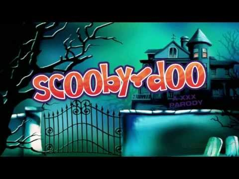 Scooby Doo an Adult Parody