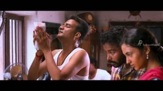 Cuckoo | Tamil Movie | Scenes | Clips | Comedy | Songs | Dinesh and Malavika Nair visits Eswar