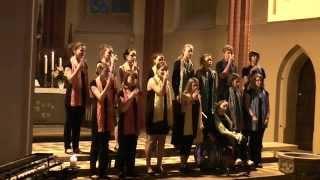 Can You Hear Me - Chor der KMS Müritz