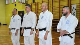 Seminarium Wado-ryu Karate-do Polska 2017