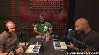 Who Are The Best Entertainers Of All Time? | The Joe Budden Podcast
