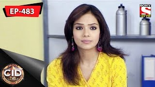 CID(Bengali) - Ep 483 - The case of the talking wall - 3rd December, 2017