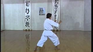 Ji in - Efthimios Karamitsos - Karate - Kata - Shotokan