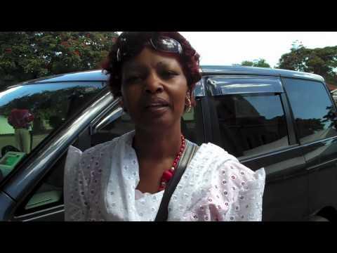 Kenyan Voices: Kabira Karanja, farmer, Kikuyu, Kenya