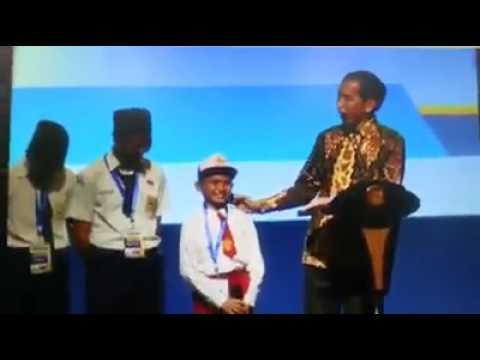 Xxx Mp4 Video Pak Jokowi Dengan Anak Kecil Yang Gimana Gitu Slah Pelafalan Tongkol Jadi Ko 3gp Sex