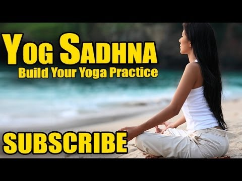 Learn Yog Sadhana | Channel Promo | SUBSCRIBE NOW