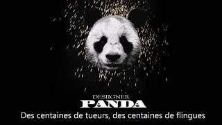 Panda-Desiigner Lyrics (French)