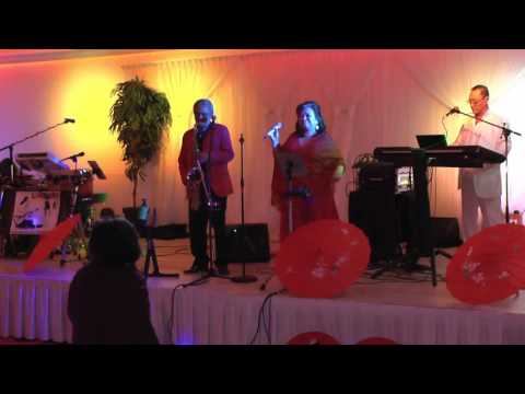 Diana Monoarfa - Chinese NewYear Party - TMG, Almere13febr2016 -