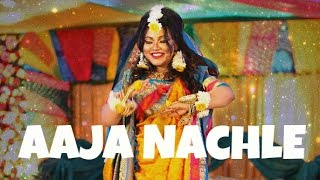 Aaja Nachle Dance - Tira & Arnab's Holud
