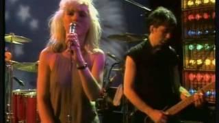 Blondie (Live in Musikladen 1977 HQ) Part 1
