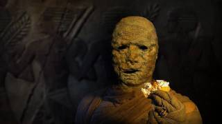 The Mummy 4 Trailer