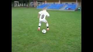 Small Cristiano Ronaldo - كرستيانو رونالدو الصغير