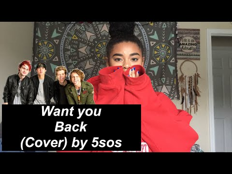 Xxx Mp4 Want You Back Cover By 5sos 3gp Sex