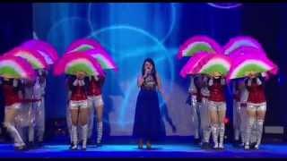 Aditi Singh Sharma LIVE performance at Hum Hain Ummeed-E-Kashmir