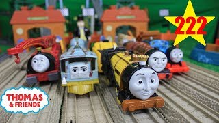THOMAS AND FRIENDS THE GREAT RACE #222 Trackmaster Runaway Stephen|Thomas & Friends Toy Trains Kids
