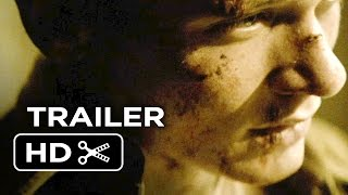 '71 Official Trailer #1 (2015) - Jack O'Connell War Movie HD