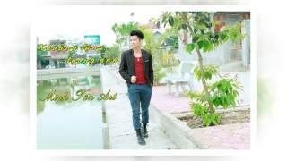 Khoảng lặng trong anh - Minh Tân Art