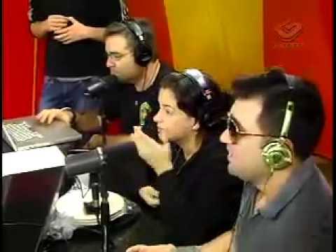 Humor no Rádio A Hora do Ronco CHUPIM e Pânico em HD