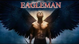 Eagle Man - Full Movie | Sara Legge, Dan Fraser