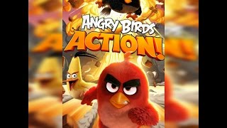 Baixar Angry Birds Action