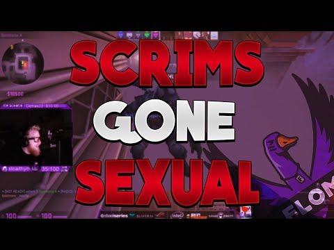 Xxx Mp4 SCRIMS Gone SEXUAL Stream Highlights 177 3gp Sex