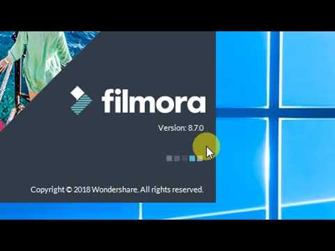 Xxx Mp4 Wondershare Filmora 8 7 0 2 2018 100 Work With License Key And Life Time 3gp Sex