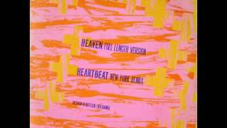 Psychedelic Furs - Heartbeat (New York Remix).wmv