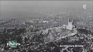 Le Corbusier, la cité radieuse - Visites privées
