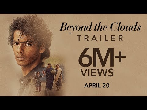 Xxx Mp4 Beyond The Clouds Official Trailer Ishaan Malavika Releasing 20th April 3gp Sex