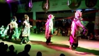 """BHAUNA 'KURMA AVATER"""""""