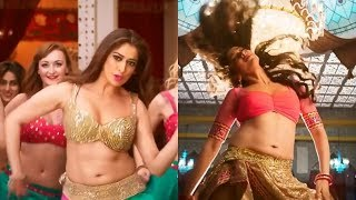 Lakshmi Raai Hottest Navel Boobs Edit HD