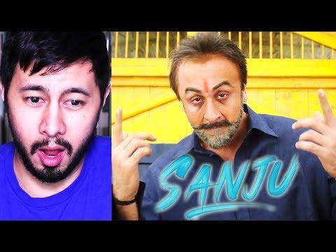 Xxx Mp4 SANJU Ranbir Kapoor Sanjay Dutt Biopic Trailer Reaction 3gp Sex