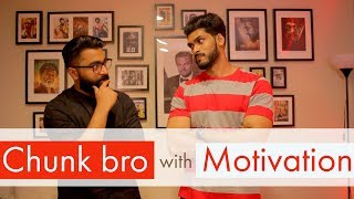 Brothers with a motivation - Malayalam - Mohammed Akief and Ztalks. Episode 26.
