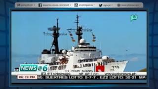 [News@6] Modernisasyon ng AFP, kabilang sa mga legasiyang maiiwan ni PNOY sa DND [05|20|16]