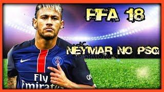 FIFA 18 MOD (FTS ) COM NEYMAR NO PSG [DOWNLOAD]
