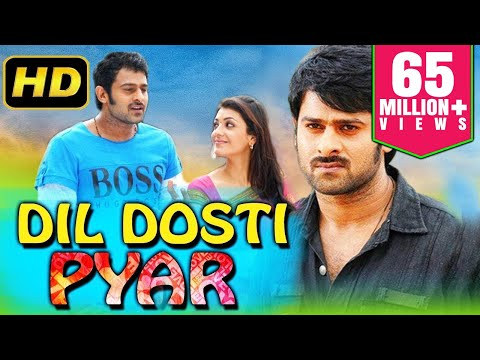 Xxx Mp4 Dil Dosti Pyar 2018 Telugu Hindi Dubbed Movie Prabhas Kajal Aggarwal Shraddha Das 3gp Sex