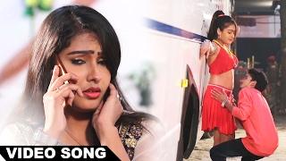 HD Mile Na Aahir Raat Mai - माई सौतेले हमरा साथ मै - Gandhi Yadav - Bhojpuri Hot Song 2017
