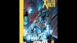 All-New X-Men #16 (Battle Of The Atom Chapter 2) In Depth Review