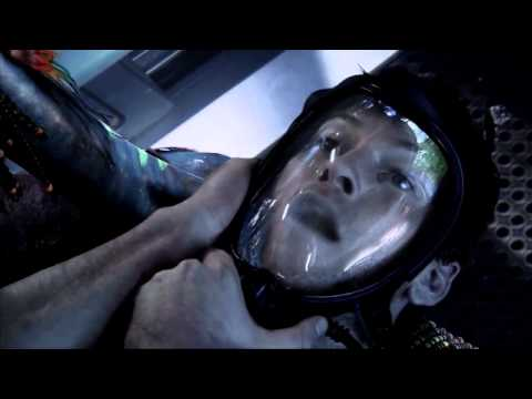 Best Scene from Avatar Neytiri finally meets Human Jake Sully HD