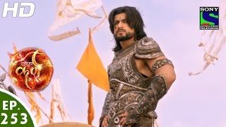 Suryaputra Karn - सूर्यपुत्र कर्ण - Episode 253 - 26th May, 2016