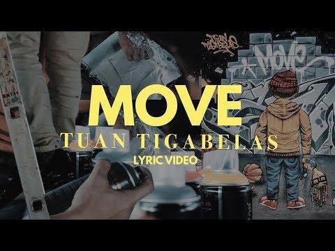 Xxx Mp4 Tuantigabelas Move Lyric Video 3gp Sex