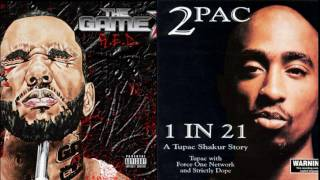 The Game - Better Days Ft. 2pac (Remix)