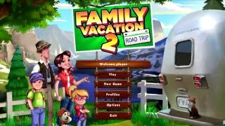 Family Vacation 2 - Download Free at GameTop.com