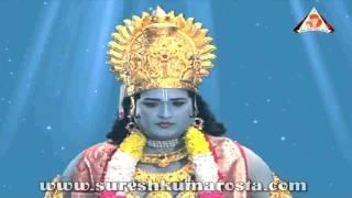 Puranagadhalu - Lingodbhavam