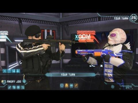 Xxx Mp4 XCOM Enemy Unknown Angry Review 3gp Sex