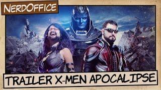 X-Men: Apocalipse - Trailer