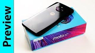 Moto X4 | finally a true X again...